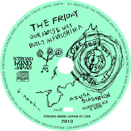 SMJ06-CD-THE-FRIDAY-SLEEVE-FRONT