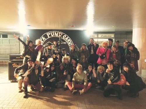 photo-toyota-punk-carnival-2015-toyota-station-last